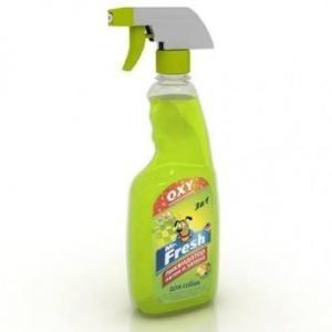 Ликвидатор пятен и запаха для собак Mr. Fresh
