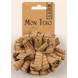 Игрушка для собак и щенков Mon Tero Eco Toys M