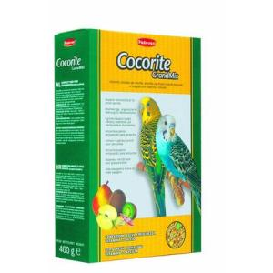Корм для попугаев Padovan Cocorite GrandMix, 400 г