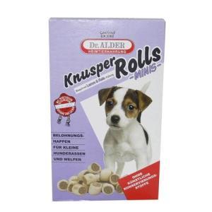 Лакомство для собак Dr. Alder's, 500 г, Ягненок с рисом