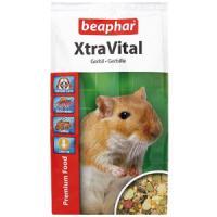 Фотография товара Корм для песчанок Beaphar Xtravital, 561 г, злаки, овощи, семена