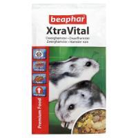 Фотография товара Корм для мелких грызунов Beaphar Xtravital, 570 г, злаки, овощи