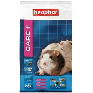 Корм для крыс Beaphar Care +, 250 г, зерновые