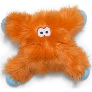 Игрушка для собак Zogoflex Rowdies Lincoln, размер 28см., оранжевый