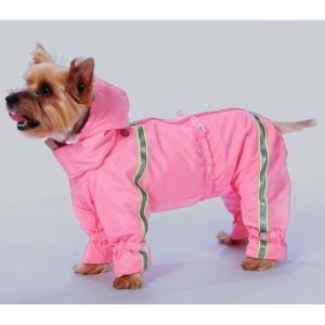Комбинезон для собак Тузик 4102