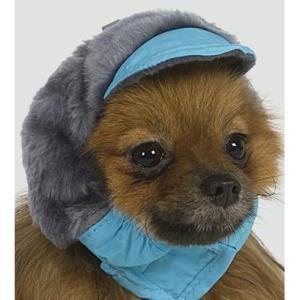 Шапка для собак Тузик 9312