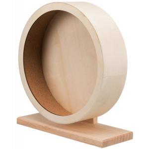 Колесо для грызунов Trixie Exercise Wheel, размер 33см.