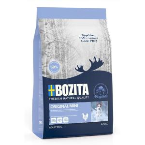 Корм для собак Bozita Original Mini, 3.5 кг