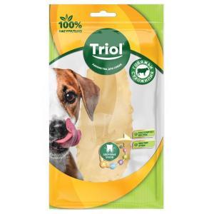 Лакомства для собак Triol, 25 г, сыромятная кожа