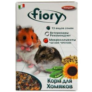 Корм для грызунов Fiory Criceti, 850 г