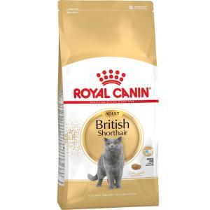 Корм для кошек Royal Canin British Shorthair, 4 кг