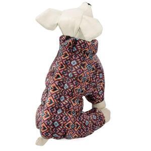 Комбинезон для собак зимний Triol S, размер 25см.