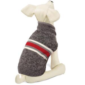 Свитер для собак Triol Статус XS, размер 20см.