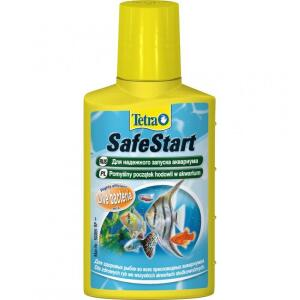 Средство для запуска нового аквариума Tetra  Safe Start L, 250 мл