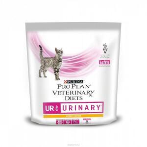Корм для кошек Purina Pro Plan Veterinary Diets UR, 350 г, курица