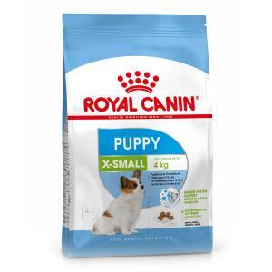 Корм для щенков Royal Canin X-Small Puppy, 3 кг