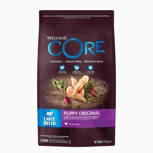 Корм для собак Wellness Core, 2.79 кг, Курица