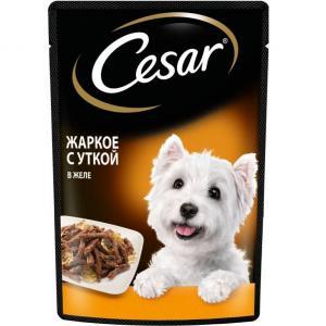 Корм для собак Cesar, 85 г