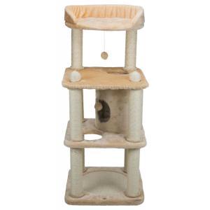 Домик для кошек Trixie Belinda, размер 59х59х140см., бежевый