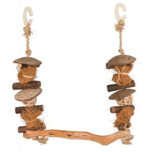 Качели для птиц Trixie Swing, размер 45х30см.
