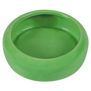 Миска для грызунов Trixie Ceramic Bowl S, 100 мл, размер 9см., цвета в ассортименте