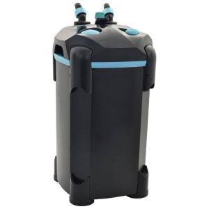 Фильтр для аквариумов Laguna 1408 L, размер 23х23х48.5см.