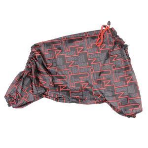 Комбинезон-дождевик для собак Гамма Французский бульдог, размер 32х36х36см., цвета в ассортименте