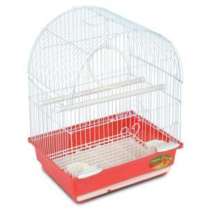 Клетка для птиц Triol 1000, размер 30х23х39см.