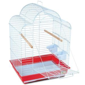 Клетка для птиц Triol 800-1, размер 52х41х70см.