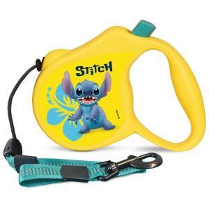 Поводок - рулетка  для собак Triol Stitch M