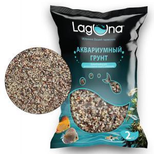 Грунт аквариумный Laguna 20101C, 2 кг