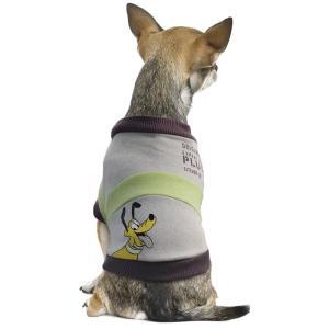 Толстовка для собак Triol Pluto College XS XS, размер 20см., серо-зеленый