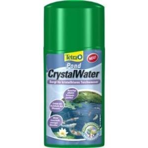 Средство для очистки прудовой воды от мути Tetra  Pond Crystal Water, 250 мл