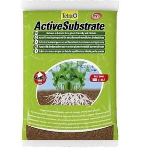 Грунт для аквариумных растений Tetra  ActiveSubstrate, 2.52 кг, 3 л