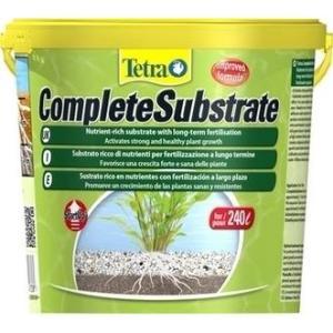 Грунт для аквариумных растений Tetra  CompleteSubstrate, 10.4 кг