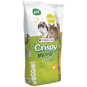 Корм для кроликов Versele-Laga Crispy, 20.1 кг