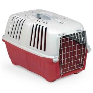 Переноска для собак и кошек MPS Pratico, размер 48х31.5х33см., цвета в ассортименте