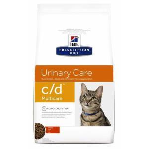 Корм для кошек Hill's Prescription Diet C/D, 10 кг, курица