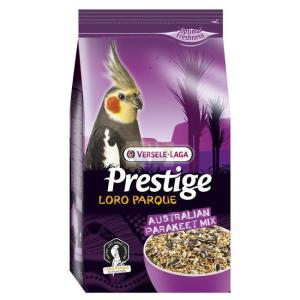 Корм для попугаев Prestige Versele-Laga Australian Parakeet Loro Parque Mix, 1 кг