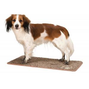 Подстилка для собак Trixie, размер 70х50см., коричневый