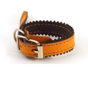 Ошейник для собак Зоомастер, размер 35, размер 1.5х35см., цвета в ассортименте
