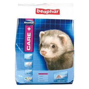 Корм для хорьков Beaphar Care+, 2 кг