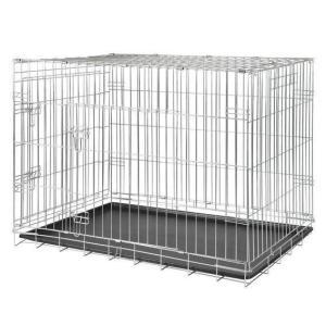 Транспортная клетка для собак Trixie XL, размер 109х79х71см.