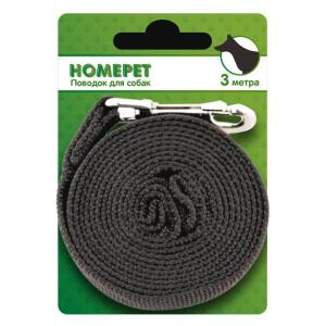 Поводок для собак Homepet, размер 3
