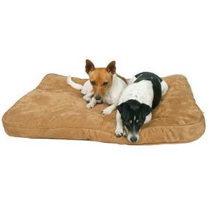 Лежак для собак Trixie Monty L, размер 120х75х10см., коричневый