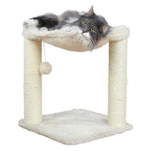 Игровой комплекс для кошек Trixie Baza, размер 41х41х50см.