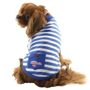 Футболка для собак Triol Nautica L