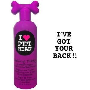 Шампунь для собак Pet Head
