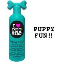Фотография товара Шампунь для щенков Pet Head Puppy Fun, 476 г