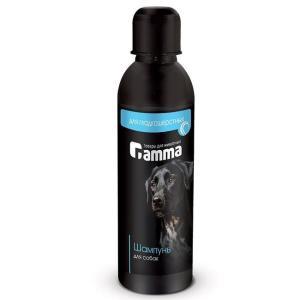 Шампунь для собак Гамма